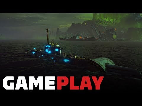 World of Warships: Submarine Gameplay - UCKy1dAqELo0zrOtPkf0eTMw