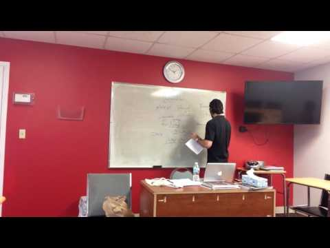 OTP English Lesson - Richard - Study Phase - Quantifiers in Everyday Conversation