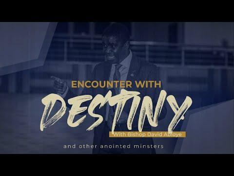 1ST SERVICE: UNDERSTANDING HOW GOD LEADS PT. 2A - AUGUST 08, 2021