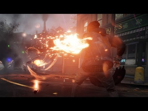 The First Thing We'll Do in Infamous: Second Son - IGN Podcast - UCKy1dAqELo0zrOtPkf0eTMw