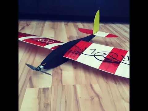 Güzel bir tasarım,azıcık helikopter tadı da veriyordur eminim:)