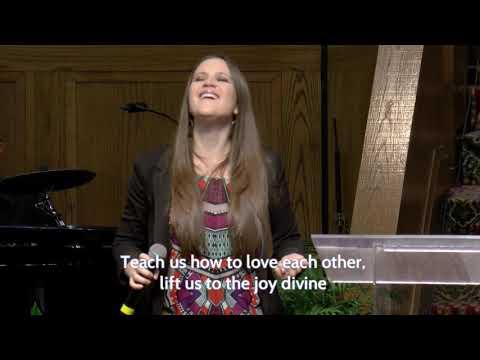 Full Service - 01/20/2019 - Christ Church Nashville