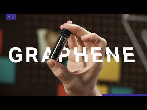 Why graphene hasn't taken over the world...yet - UCtxJFU9DgUhfr2J2bveCHkQ