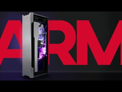 Intel is in serious trouble. ARM is the Future. - UCX_t3BvnQtS5IHzto_y7tbw