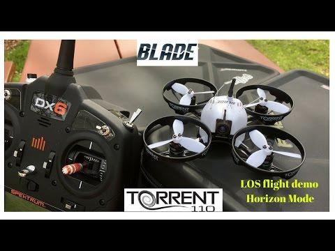 BLADE Torrent 110 maiden flight - UCQSC5J5HMGVvQ-oVr3Rt2sg
