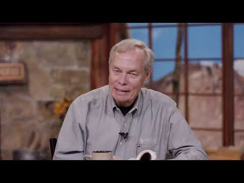 Charis Daily Live Bible Study: Psalm 73 - Andrew Wommack - Sep 1, 2020