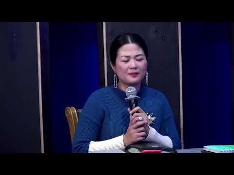 Testimony & Miracle     (Live)