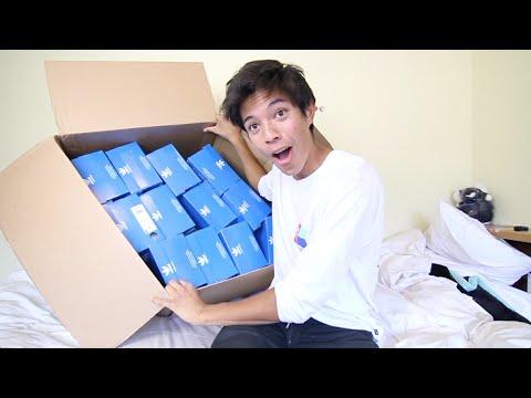 Adidas Unboxing | Magnifying Glass - UC5lhvsxEezdsqwZLCZEWQuw