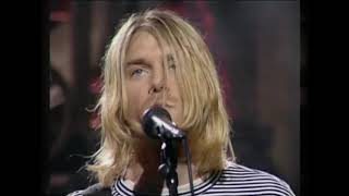 THE STORY BEHIND NIRVANA'S LAST SONG