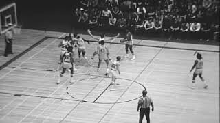 Ball State University Cardinals vs. Kent State University Golden Flashes men's basketball, 1976