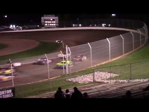 7/10/21 Grand National Feature Beaver Dam Raceway - dirt track racing video image