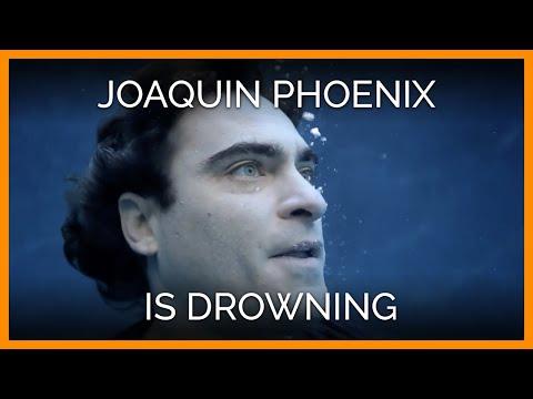 PETA: Is Drowning PSA