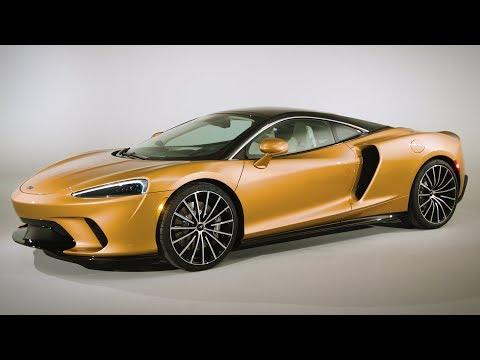 The NEW McLaren GT: Taking On Bentley And Aston Martin | Carfection 4K - UCwuDqQjo53xnxWKRVfw_41w