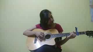 Falling slowly (cover) - jyotsnasoni13 , Acoustic