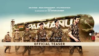 Parmanu:The Story of Pokhran