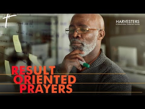 Result Oriented Prayers  Pst Bolaji Idowu  13th September 2020
