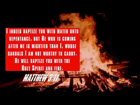 Spiritual Bonfire For Breaking Limits  21 Days Prayer & Fasting2020