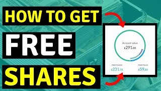 How To Get Free Shares And Make Money Online