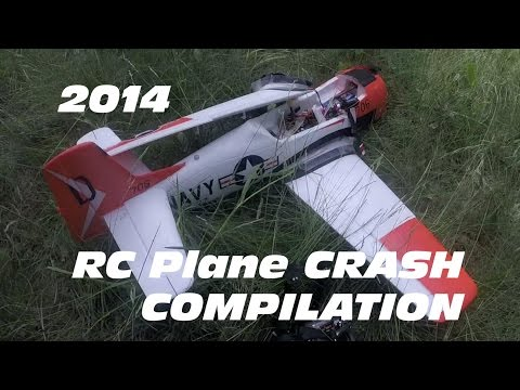 RC Plane Crash Compilation  2014 vol.1 - UCXPoVQXNhHfm_oznVGU5wAA