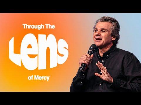 Through The Lens of Mercy  Pastor Jentezen Franklin