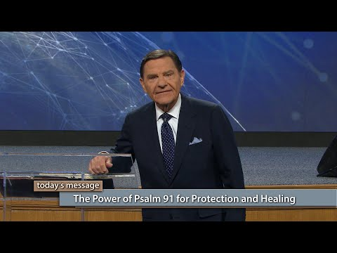 The Power of Psalm 91 for Protection and Healing
