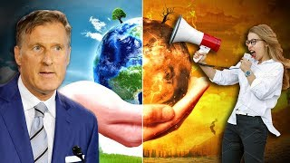 Climate Change Alarmists Warned About Pushing PARTISAN PROPAGANDA During Federal Election!
