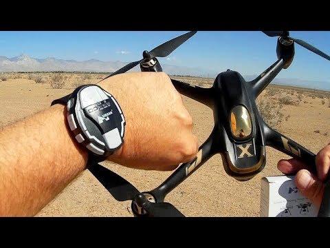 Hubsan HT006 GPS Follow Me Watch for ALL Hubsan GPS Drones Review - UC90A4JdsSoFm1Okfu0DHTuQ