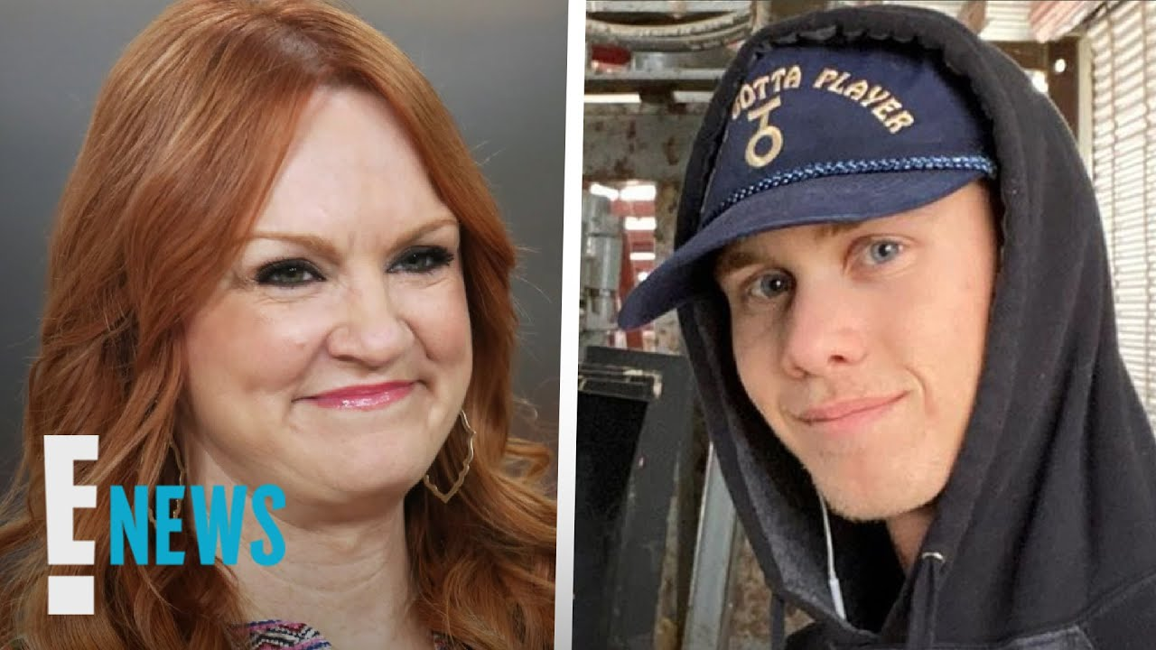 Ree Drummond Shares Update on Husband & Nephew After Accident   E! News