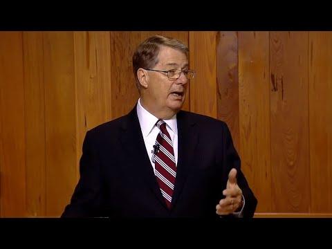 The Three Waves of Pentecostalism