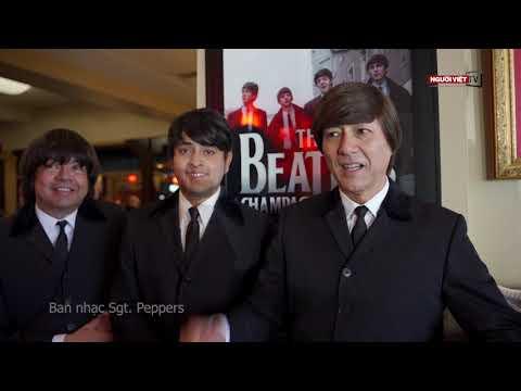 Nghe nhạc Beatles sống gần Little Saigon