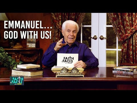 Faith the Facts: EmmanuelGod With Us!  Jesse Duplantis