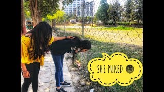 Pranking Kanupriya Again। Must watch - Hilarious #POP