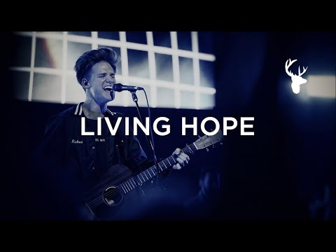Living Hope - David Funk  Moment