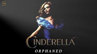 Orphaned by Patrick Doyle