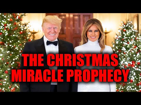 Prophetic Update: Election Results by Christmas?