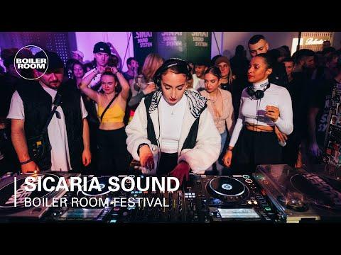 Sicaria Sound | Boiler Room Festival | Day 3: Bass - UCGBpxWJr9FNOcFYA5GkKrMg