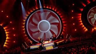Amazing Live Eska Music Awards 2010