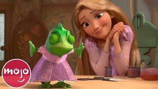 Top 10 Funniest Disney Princess Moments