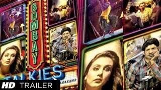 Bombay Talkies Trailer (Full HD) Official