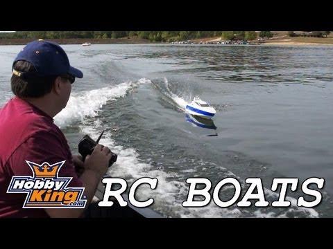 HobbyKing RC Boats - UC9uKDdjgSEY10uj5laRz1WQ