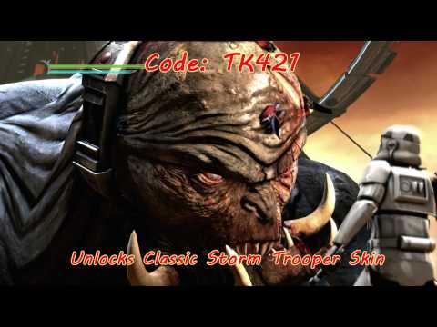 Star Wars Force Unleashed Ii Cheat Codes Hd Audiomanialt
