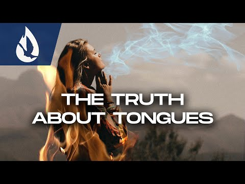 EXPOSED! 8 LIES About Speaking in Tongues (Part 1 of 2)