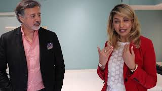 Selling The Luxe Life with Umer Ahmad of Naturally White Teeth Whitening!