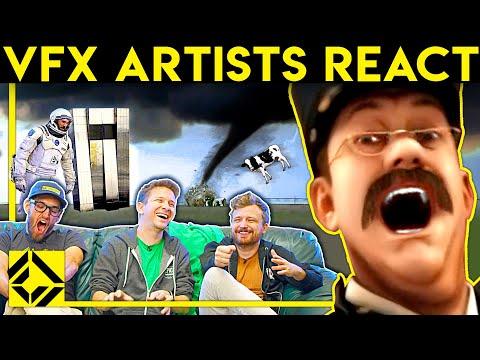 VFX Artists React to Bad & Great CGi 16 - UCSpFnDQr88xCZ80N-X7t0nQ