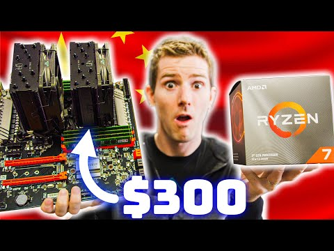 SIXTEEN Cores for the Price of EIGHT! - UCXuqSBlHAE6Xw-yeJA0Tunw
