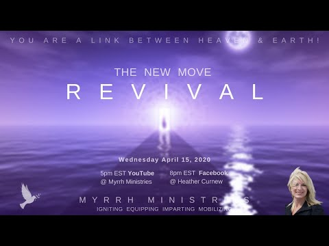 REVIVAL - THE NEW MOVE