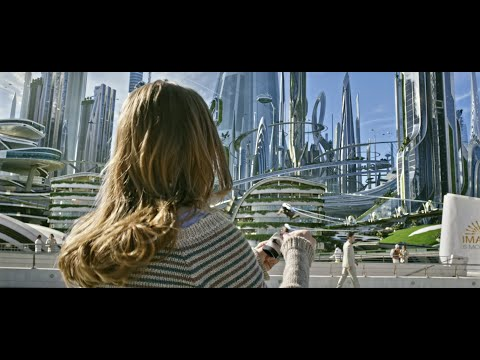 Disney's Tomorrowland - Featurette - UCuaFvcY4MhZY3U43mMt1dYQ