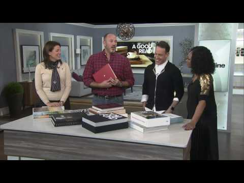 Must-have coffee table books - UCmqgI1bX_x3ePKgGHMfN04A