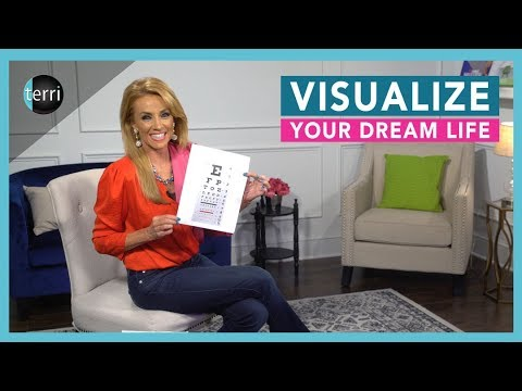 Visualize Your Dream Life