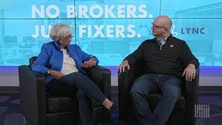 LYNC Logistics: No brokers. Just fixers. – Fuller Speed Ahead
